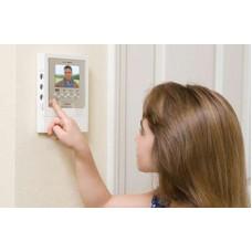 Адаптация установленного в квартире видеодомофона к домофонной системе подъезда