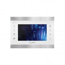 Slinex SL-07 IP (silver+white)