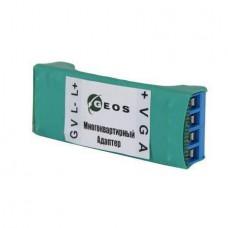 Многоквартирный адаптер Geos