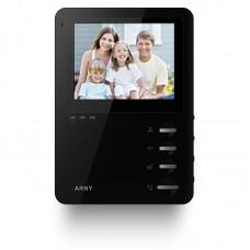 Arny AVD-410M(black)