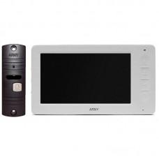 Arny AVD-7005 (белый/коричневый)