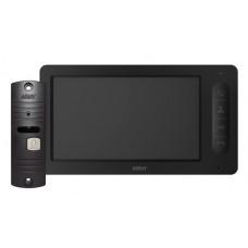 Arny AVD-7005 (черный/коричневый)