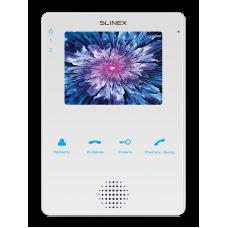 Slinex MS-04 white