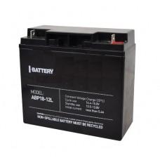 I-Battery ABP18-12L