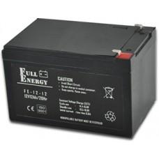I-Battery FE-1212
