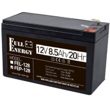 Full Energy FEP-128