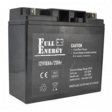 Full Energy FMH-18 Ач