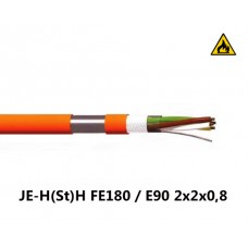 JE-H(St)H FE180 / E90 2x2x0,8