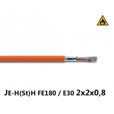 JE-H(St)H FE180 / E30 2x2x0,8