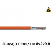 JE-H(St)H FE180 / E30 8x2x0,8