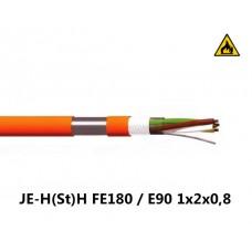 JE-H(St)H FE180 / E90 1x2x0,8