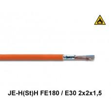JE-H(St)H FE180 / E30 2x2x1,5
