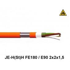 JE-H(St)H FE180 / E90 2x2x1,5