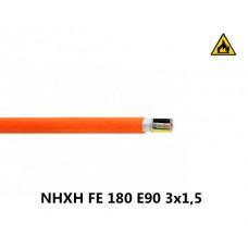 NHXH FE180 E90 3x1,5