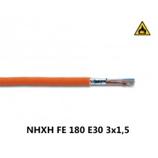 NHXH FE 180 E30 3x1,5