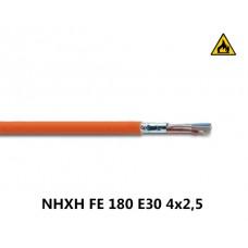NHXH FE 180 E30 4x2,5