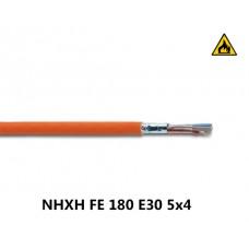 NHXH FE 180 E30 5x4