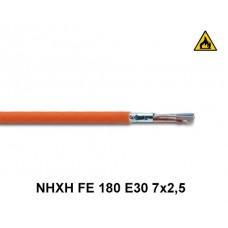 NHXH FE 180 E30 7x2,5