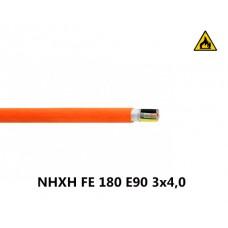 NHXH FE180 E90 3x4,0