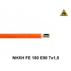 NHXH FE 180 E90 7x1,5