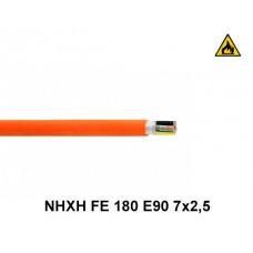 NHXH FE 180 E90 7x2,5