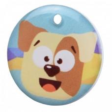 RFID KEYFOB EM RW Dog