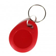 RFID KEYFOB MF-Red