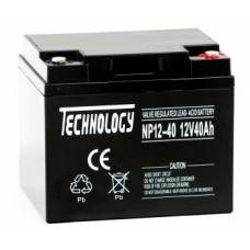 Technology NP12-40