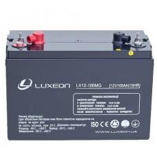 Luxeon LX12-100MG
