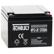Technology NP12-26