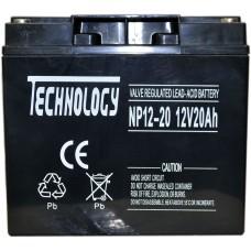 Technology NP12-20