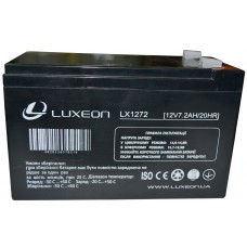 Luxeon LX1272