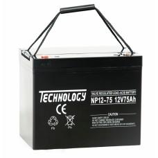 Technology NP12-75