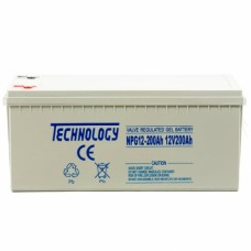 Technology NPG12-200